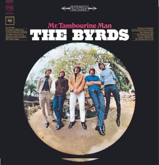 album-the-byrds-mr-tambourine-man
